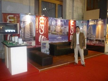 Cam S.A. presente en Expocom 2012