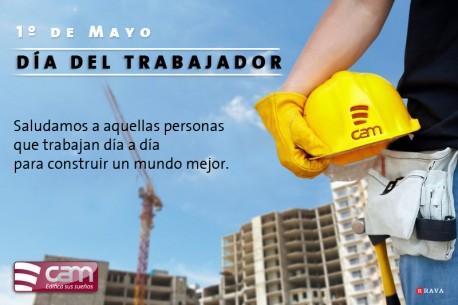 1 de Mayo - Dìa del trabajador