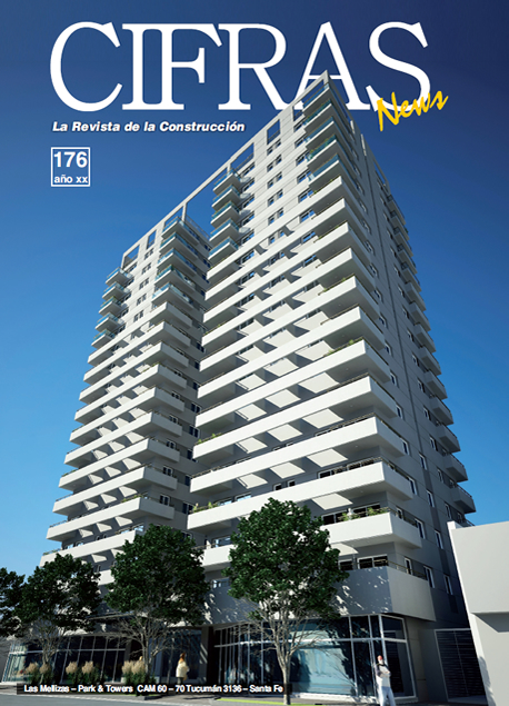 [CIFRAS NEWS] - Las Mellizas