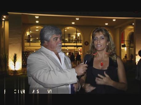 Programa Cifras TV: desde la fiesta del Hotel de Campo Colón