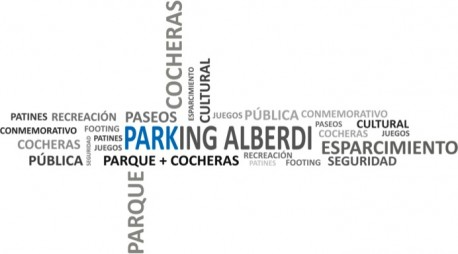 Plaza Alberdi: como es el proyecto para construir cocheras subterráneas
