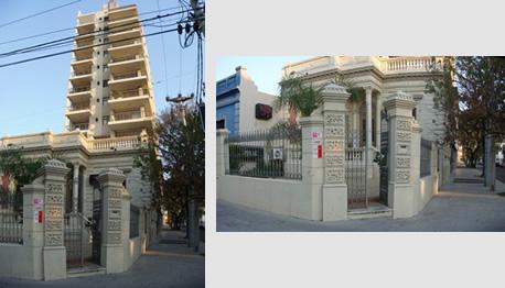 CAM SA y la conservación del Patrimonio Urbano Arquitectónico