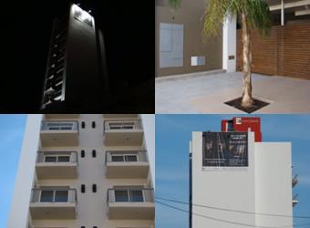 Entrega Edificio Pilar de Irigoyen