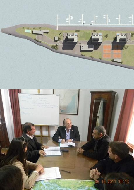 Comenzamos el desarrollo de la segunda torre en Puerto Amarras