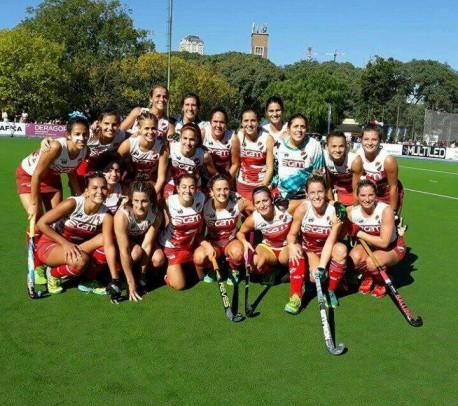 El Seleccionado de Hockey hizo historia en el Argentino de Mayores.