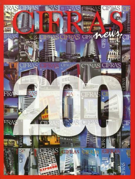 Cifras cumple 200 ediciones