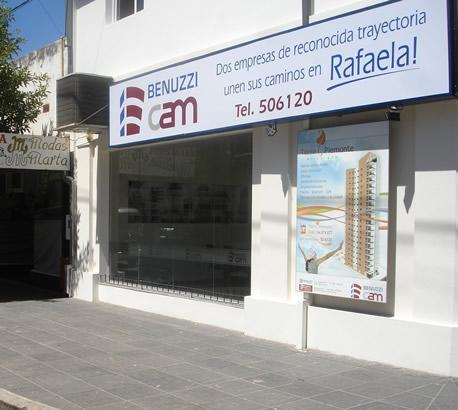 Local en Rafaela